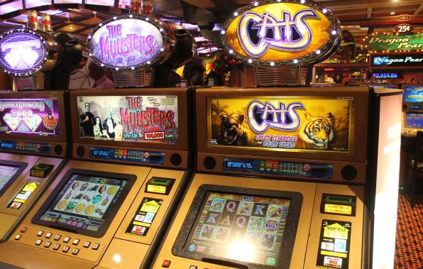 Free casino slot