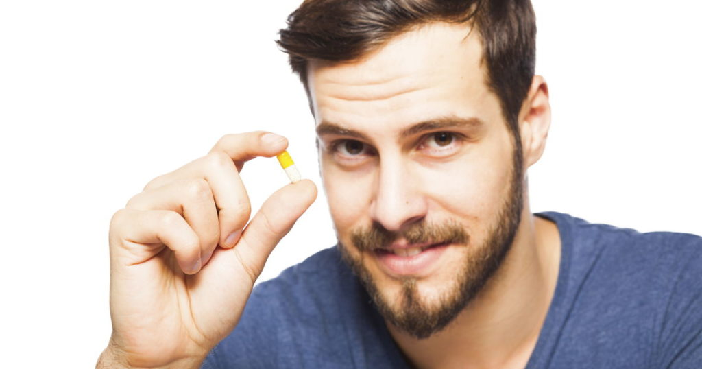 improvement pills