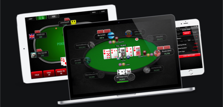 Have Delightful Moment With Online Poker Gambling Games